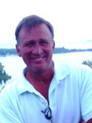 Tommy Pinkard, President