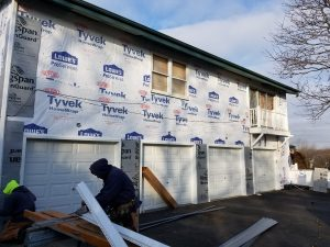 siding installation Chicago
