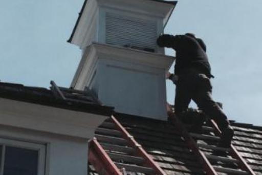 cedar shake roof restoration service